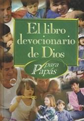Libro Devocionario de Dios Para Papas