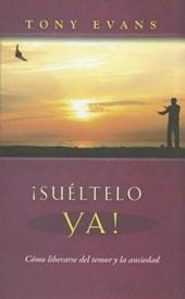 Sueltalo YA! = Let It Go!