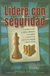 Lidere Con Seguridad = Leading with Confidence
