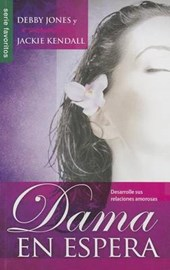 Dama en Espera = Lady in Waiting | Debby Jones |