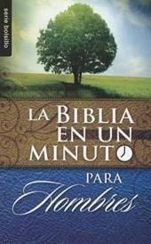 Biblia en un Minuto