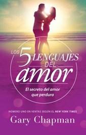 5 Lenguajes de Amor, Los Revisado 5 Love Languages