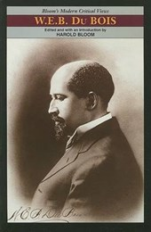 W.E.B. Du Bois | Harold Bloom |