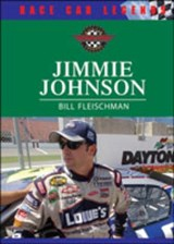 Jimmie Johnson | Bill Fleischman |