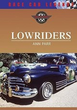 Lowriders | Ann Parr |