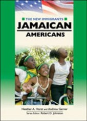 Jamaican Americans