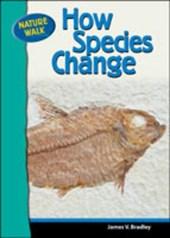 How Species Change