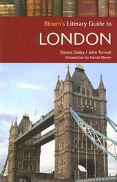 Bloom's Literary Guide to London