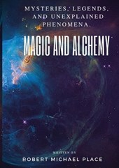 Magic and Alchemy