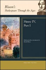 Henry IV, Part |  |