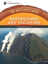 Earthquakes and Volcanoes | Ellen Prager |