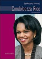 Condoleezza Rice | Janet Hubbard-Brown |