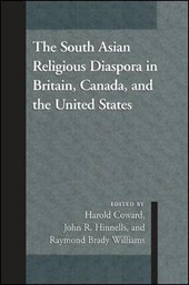 The South Asian Religious Diaspora in Britain, Canada, and the United States