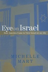 Eye on Israel | Michelle Mart |