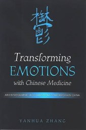 Transforming Emotions with Chinese Medicine