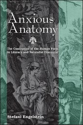 Anxious Anatomy