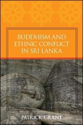 Buddhism and Ethnic Conflict in Sri Lanka