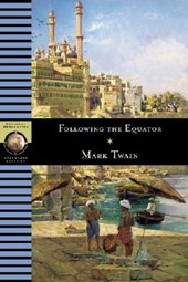 Following the Equator | Mark Twain |