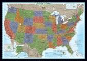 United States Decorator [Laminated]