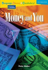 Money and You | Linda Hoyt; Deborah J Short; Josefina Villamil Tinajero; Alfredo Schifini; National Geographic Learning |