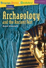 Explore Archaeology and the Ancient Past | Reyna Eisenstark |