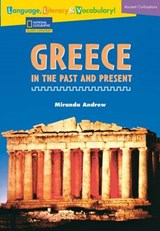 Greece in the Past and Present | Miranda Andrew; Linda Hoyt; National Geographic Learning |