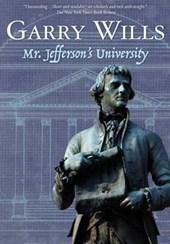 Mr Jefferson's University
