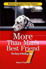 More Than Man's Best Friend | Robyn O'sullivan |