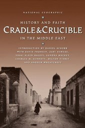Cradle & Crucible | Daniel Schorr |