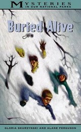 Buried Alive | Gloria Skurzynski |