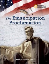 The Emancipation Proclamation | Marianne McComb |