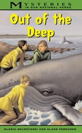 Out of the Deep | Skurzynski, Gloria ; Ferguson, Alane |