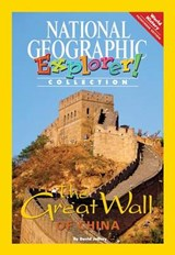 The Great Wall of China | David Jeffery; National Geographic Learning; Lada Kratky; Nancy Frey; Nonie K Lesaux; Deborah J Short; Sylvia Linan Thompson; National Geographic Learning |
