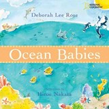 Ocean Babies | Deborah Lee Rose |