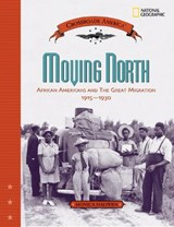 Moving North | Monica Halpern |