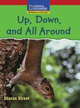 Up, Down, and All Around | National Geographic Learning; National Geographic Learning |