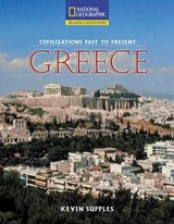 Greece | Kevin Supples; Linda Hoyt; National Geographic Learning |