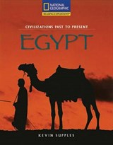 Egypt | Kevin Supples; Linda Hoyt; National Geographic Learning |