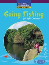 Going Fishing | National Geographic Learning; National Geographic Learning |