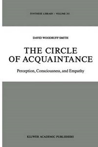 The Circle of Acquaintance | David Woodruff Smith |