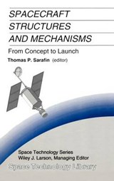 Spacecraft Structures and Mechanisms | auteur onbekend |