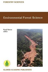 Environmental Forest Science | K. Sassa |