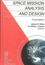 Space Mission Analysis and Design | J.R. Wertz |