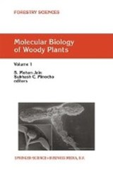 Molecular Biology of Woody Plants | auteur onbekend |