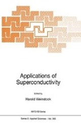 Applications of Superconductivity | auteur onbekend |