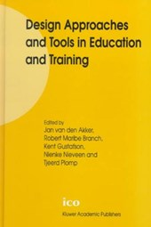 Design Approaches and Tools in Education and Training |  |