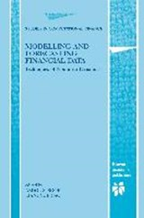 Modelling and Forecasting Financial Data | auteur onbekend |