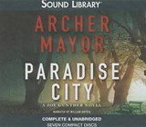 Paradise City | Archer Mayor |