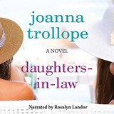 Daughters-In-Law | Joanna Trollope |