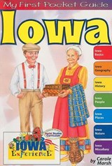 My First Pocket Guide Iowa | Carole Marsh |